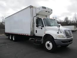 REEFER TRUCKS FOR SALE IN BETHEL-PA