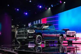 100 Truck Shows 2019 Ram Heavy Duty Pickup Truck Shows In Detroit Big Bruiser Wears