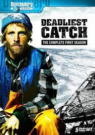 Deadliest Catch Boat Sinks Crew by Amazon Com Deadliest Catch Season 1 Mike Rowe Sam Venable Sig