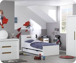 chambre fille blanche chambre enfant bow blanche