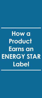 This Image Shows An ENERGY STAR Product Qualification Label For Windows Doors And Skylights The States Qualified In A