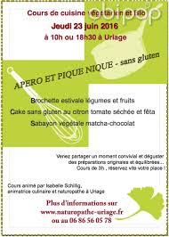 atelier cuisine grenoble atelier cuisine bio grenoble paperblog