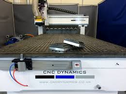 cnc router service and sales covering the uk used cnc routers