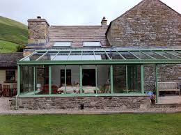 100 Conservatory Designs For Bungalows LeanTo Tricketts Windows