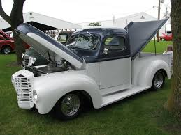 1946 International K-2 - Information And Photos - MOMENTcar 1960 Intertional B120 34 Ton Stepside Truck All Wheel Drive 4x4 1946 Intertional Street Rod Project Hot 1947 Ford Pickup Truck Rat 1945 Shell Stock Photos Images Alamy Harvester Wikipedia Top Car Reviews 2019 20 Harvester Hotrod Ratrod Truck Muscle Custom K2 420px Image 3 Intertional Kb3barn Find American Automobile Advertising Published By In List Of Brand Trucks