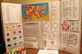 Montessori Preschool with Montessori Planning Charts Happy and