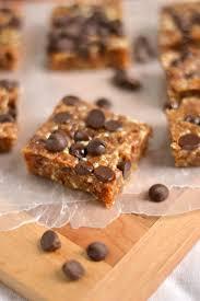 Cashew Chocolate Chip Cookie Larabars