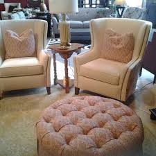 we just returned from the smith brothers furniture show where we