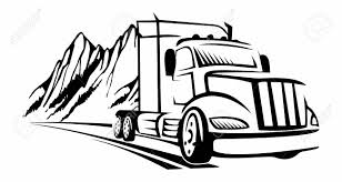 Vector Big Truck Doodle Driving On Highway Royalty Free Cliparts ... Truck Doodle Vector Art Getty Images Truck Doodle Stock Hchjjl 71149091 Pickup Outline Illustration Rongholland Vintage Pickup Art Royalty Free Image Hand Drawn Cargo Delivery Concept Car Icon In Sketch Lines Double Cabin 4x4 4 Wheel A Big Golden Dog With An Ice Cream Background Clipart Itunes Free App Of The Day 2 And Street With Traffic Lights Landscape Vector More Backgrounds 512993896 Stock 54208339 604472267 Shutterstock