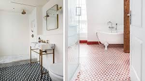 bien salle de bain rénovation utilisant carreaux de moquette 73