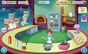 le jeu de la cuisine kitchen pour android à télécharger gratuitement jeu histoire