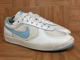 Vintage Nike Tennis Shoes