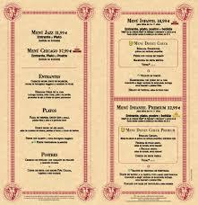 DAlbert Carta Restaurante Comida Mediterránea E Italiana En
