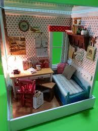 100 This Warm House DIY Miniature Garden FIX Design Craft Handmade Craft