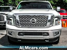 2017 Used Nissan Titan XD 4x4 Diesel Crew Cab SL At Atlanta Luxury ... 2018 Nissan Titan Xd Diesel Sv For Sale In San Antonio 2016 Towing With The 58ton Truck Introducing 2017 Regular Cab First Drive Video Ctennial Co Larry H Miller Arapahoe Roanoke Va Lynchburg Diesel Review And Test Drive Price Used Pro4x Crew Cummings 4wd W Rental Review The 58 Ton Pickup 62017 Recalled Pro4x Test Titan Engine Chassis Youtube