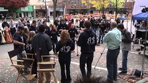 Pumpkin Festival Keene Nh 2014 by Cheshire Tv In Action At Keene Pumpkin Festival Youtube