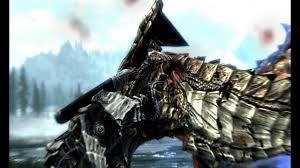 Skyrim Part 107 Lights Out