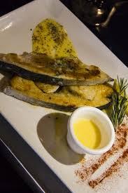 cuisine bar poisson sea bar pêche une adresse poisson et fruits de mer à