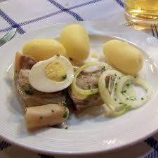 comment cuisiner la tete de veau la tête de veau est un plat traditionnel dans la gastronomie française