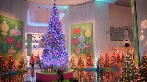 Best Kinds Of Christmas Trees by Christmas Around The World Museum Of Science And Industry