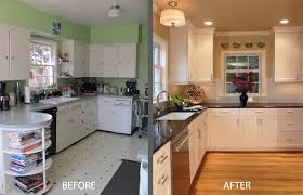 Kitchen Remodeling Ideas Renovating The Nest