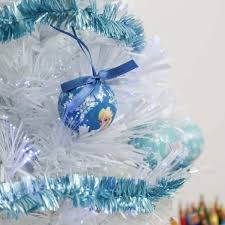 Small Fibre Optic Christmas Trees Sale by 60cm Frozen White Fibre Optic Christmas Tree