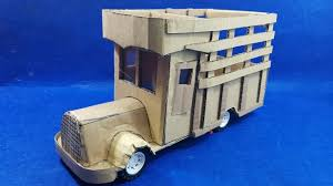 How To Make A Truck With Cardboard At Home - DIY Make A Old Classic ... Rc Scale Truck 4x4 Transporter Car Trailer Build Rcsparks Studio How To Make A Canopy Google Search Romancing My Make Truck With Towing Crane Using Pencil At Home Youtube Cakes By Christina Semi Cake Car From Cboard 2017 Diy Cars Out Of How Dump Feather Fancy Dalton Dump Card Moving Parts For Kids To Tilt Bed Your Mini Custom Hotwheels Covers Cover