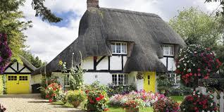 cottages – findingtimetowrite