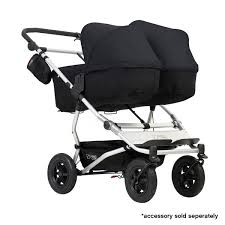 Most Compact Double Buggy Uk Pockit Lightweight Stroller