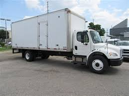 Used 2010 Freightliner M2106 Cummins Diesel With 24 Ft Alum. Box For ... 1986 Gmc W7 Forward Box Truck Item E3446 Sold July 24 V Scania P93m 4x2 Al 60110 Closed Trucks For Sale From The 2011 Freightliner Box Truck For Sale Peterbilt Of Sioux Falls 2003 Sterling Acterra Medium Duty Box Truck With Lift Gate 2019 Ford F150 Americas Best Fullsize Pickup Fordcom Isuzu Nqr 20 Ft Van 113 2009 Fxr1000 011 1988 Intertional 1954 Single Axle By Arthur 2004 F750 W Used Bodies Walk Ramps That Are Feet Long