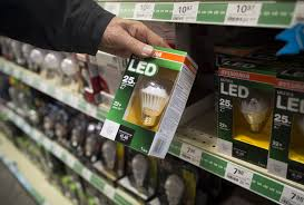 Menards Floor Reading Lamps by In The Light Bulb Aisle Bright Ideas And Plenty Of Confusion