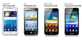 AT&D From Samsung and 4G LTE We bid 2011 Farewell with