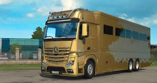 MERCEDES MP4 ACTROS MOTORHOME 1.28.X TRUCK MOD - Mod For European ... Mercedesbenz Trucks The New Actros Heres What The Glt Pickup Truck Could Look Like Mercedes Built An Electric Truck That Could Rival Tesla Heres Adventure Benz Vario 814da 4x4 Sold Www New Simulator Wiki Fandom Powered Rakit Axor Di Waherang Mulai Agtus Mercedes Axor Truck 130s V10 Ats Mod American Hartwigs Made By Sitewavecomau Reviews Specs Prices Top Speed Sk Wikipedia Problems To Look For When Buying A Used Benz 3d Turbosquid 1155195