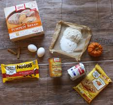 Libbys Pumpkin Bread Kit Instructions by Pumpkin Bread Breakfast Bake