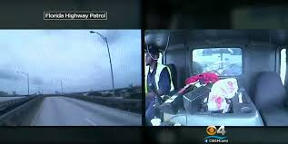 Video: Truck Demolished, But Driver Survives 75-foot Plunge | Medium ... Crews Rescue Man Trapped In Garbage Truck Pladelphia Abc7nycom Video High Speed Garbage Truck Crash Wrecks Cars Properties Video Exposes Atlanta Collecting Regular Trash And Song For Kids Videos Children Shows Moment Crashes Over Highway Into Pump Action Air Series Brands Products Picks Up Container And Two Collectors Stock Kids Video Car Cartoons Youtube Car Garage Toy Factory Dump Vs Backhoe Loader Race Coloring Pages To Download Print Trucks Teaching Colors Learning Basic Colours