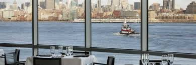 Harborside Grill And Patio Hyatt Harborside Menu by Waterfront Dining On The Hudson River Hyatt Regency Jersey City