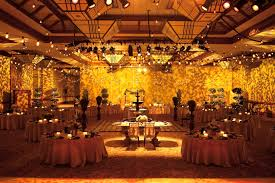 Outdoor Wedding Reception Lighting Ideas With Images