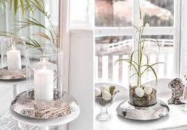 fink living magazin stilvoll dekorieren mit silber
