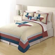 Kohls Jennifer Lopez Bedding by Home Classics Wesley Texas Quilt Collection