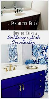Bathroom Countertop Inspirations | DIY Bathroom | Bathroom ... Ideas Bath Countertop Vanity Countertops Towel Bathroom Corner Unit Diy Painted Sink Blesser House Tag Archived Of Outdoor Kitchen Depth Likable Temporary How To Make Wood That Look Insanely Expensive Must Cabinet Lighting Mirror Diy Small Modern Ten June Custom Grey Reclaimed Creative Decoration Modular Cabinets Hgtv Glacier Bay 201 Wwwmichelenailscom Vanities Unique Home Only Vessel Inches Depot Without Meas