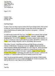 Gallery of teacher cover letter example 9 free word pdf documents