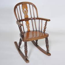19th Century Childs Windsor Rocking Chair Windsor Rocking Chair For Sale Zanadorazioco Four Country House Kitchen Elm Antique Windsor Chairs Antiques World Victorian Rocking Chair English Armchair Yorkshire Circa 1850 Ercol Colchester Edwardian Stick Back Elbow 1910 High Blue Cunningham Whites Early 19th Century Ash And Yew Wood Oxford Lath C1850 Ldon Fine