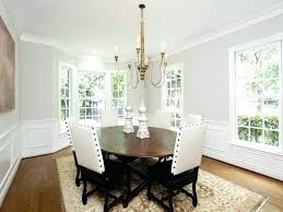Full Size Of Chandelier Medium Best High Ceiling Dining Room Light Fixture Height Above