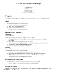 Soft Skills For Resume Example Of A Yeniscale