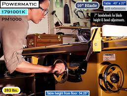 Best Grizzly Cabinet Saw by Best Cabinet Saw Reviews Of The Best Cabinet Table Saws For