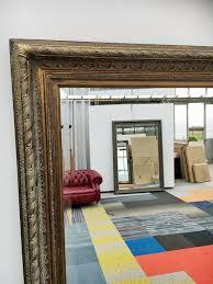 klassischer barock spiegel berlin antik gold rahmen 145 x 205 cm