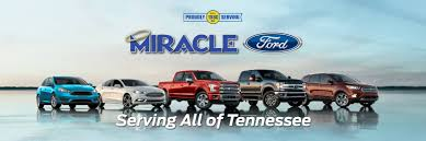 100 Ford Truck Dealership New Used Car Dealer Gallatin TN Miracle
