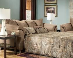Milari Linen Queen Sofa Sleeper by Ashley Furniture Sleeper Sofas Centerfieldbar Com