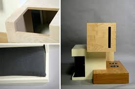 modern cat habitat 11 modern cat house by chou hauspanther