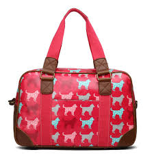online get cheap oilcloth travel bags for women aliexpress com